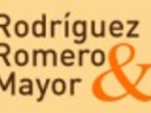 Rodriguez Romero Mayor